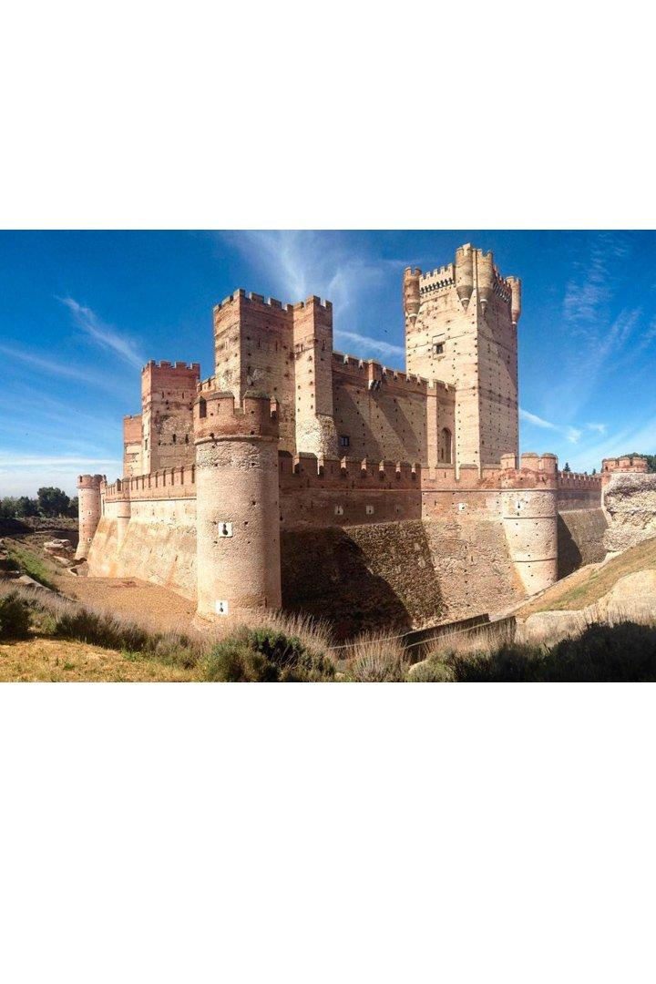 15 escapadas cerca de madrid con encanto stylelovely - Sitios con encanto cerca de madrid ...