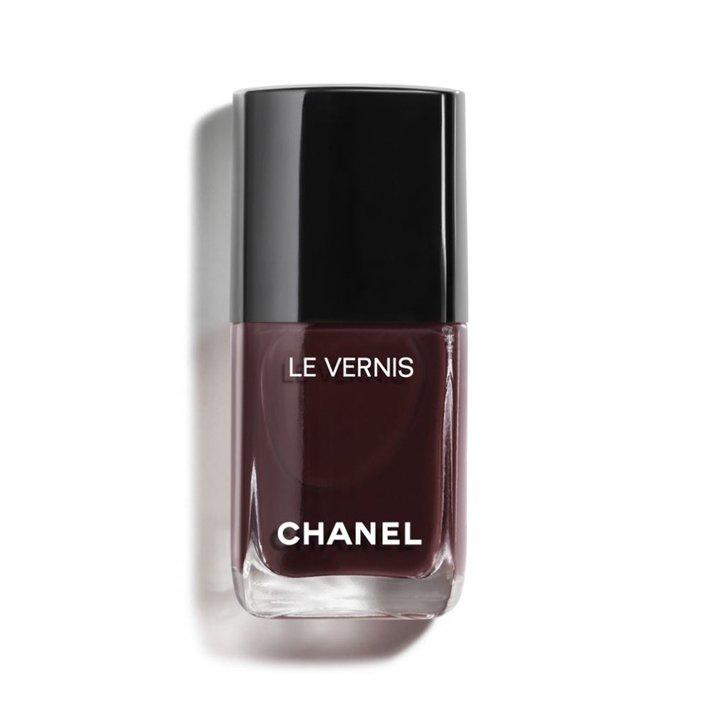 Esmalte Le Vernis de Chanel: cosméticos más icónicos