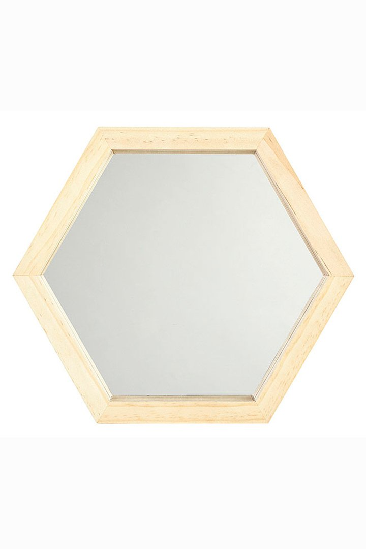 15 espejos decorativos para transformar tu habitaci n - Leroy merlin marcos 30x40 ...