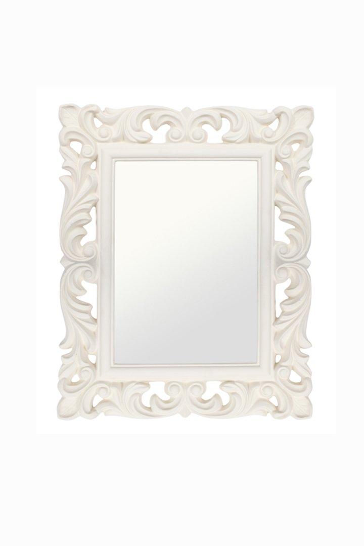 15 espejos decorativos para transformar tu habitaci n stylelovely - Lamparas de comedor leroy merlin ...