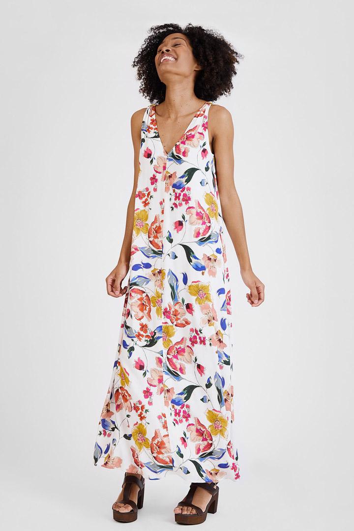 Trucco: vestidos de invitada verano