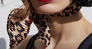 Este verano seguirás llenando tus looks de leopardo