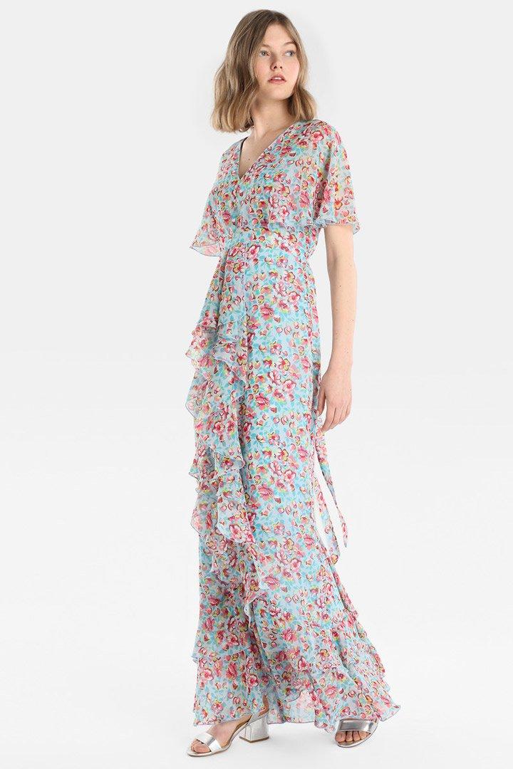 Tintoretto: vestidos de invitada verano
