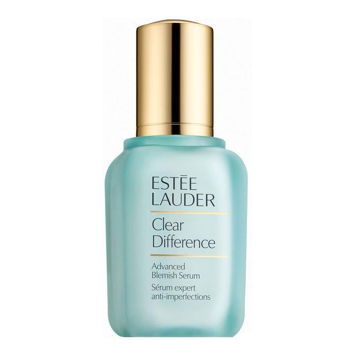 Clear Difference de Estée Lauder: Cosméticos piel perfecta otoño