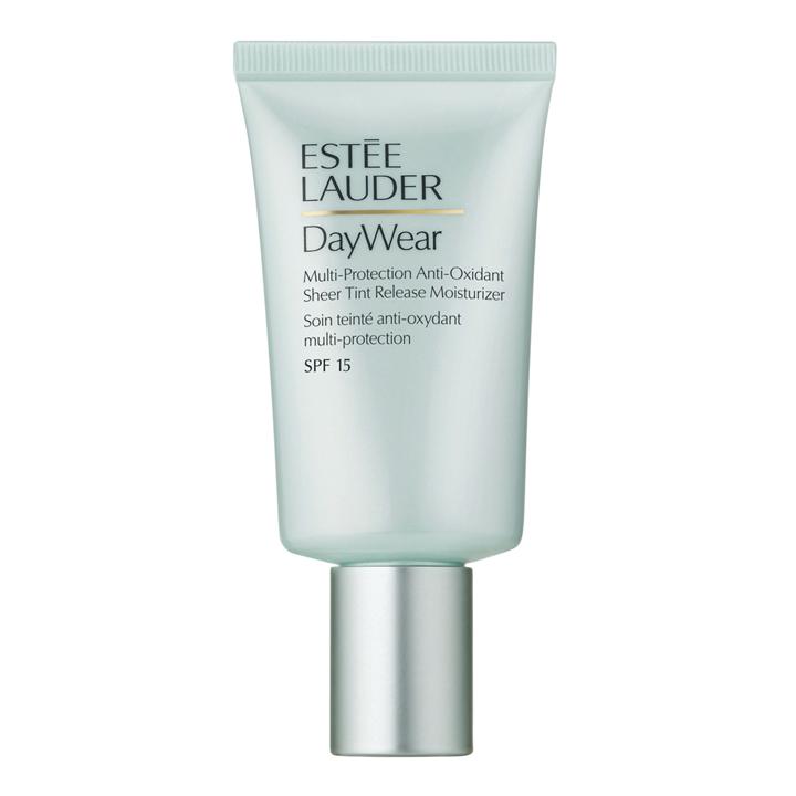 DayWear Sheer Tint Release de Estée Lauder: cremas con color
