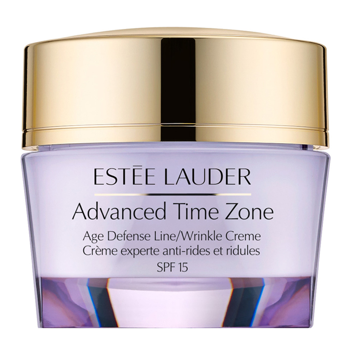 Crema hidratante Advanced Time Zone de Estée Lauder: imprescindibles rutina belleza