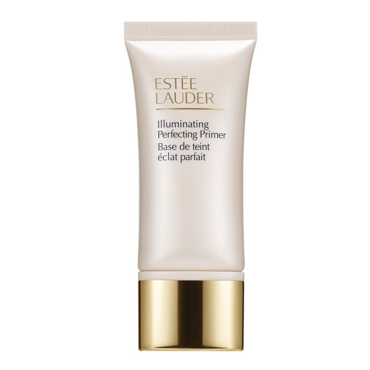 lluminating Perfecting Primer de Estée Lauder: look beauty navidades