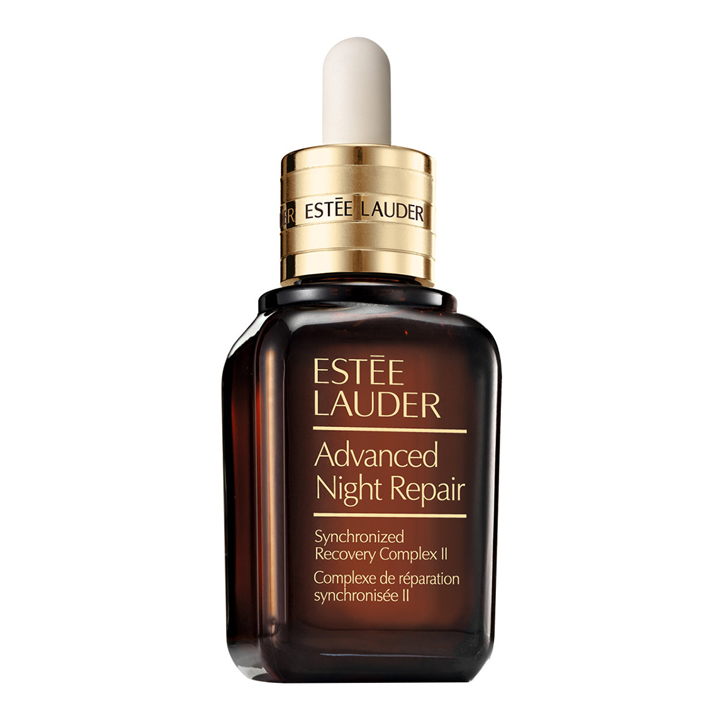 Suero Advanced Night Repair de Estée Lauder: productos piel luminosa