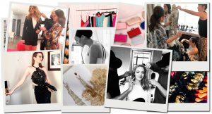 ¿Quién viste a quién?: las estilistas de las celebrities