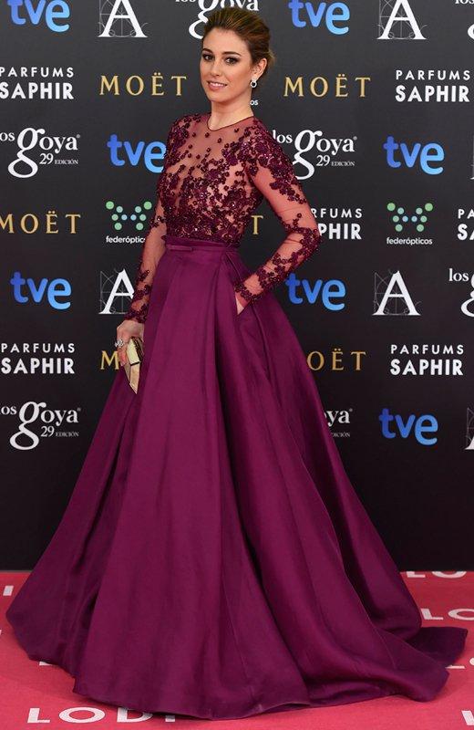 el estilo de Blanca Suárez en 100 looks