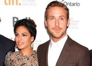 El motivo por el que Eva Mendes no acude con Ryan Gosling a la alfombra roja