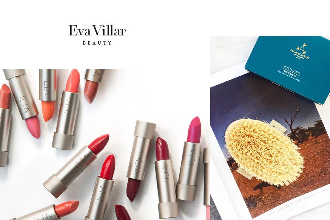 Eva Villar: beauty mejores tiendas online de belleza