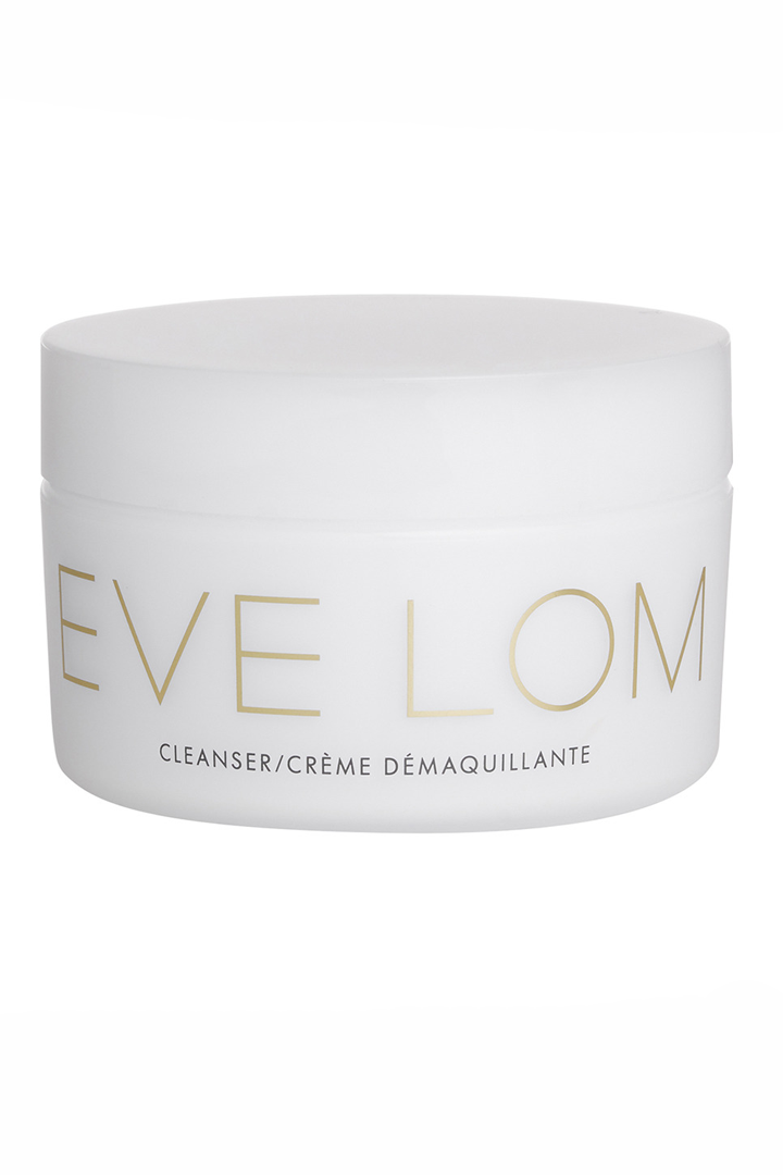 Eve Lom: cosmética más vendida