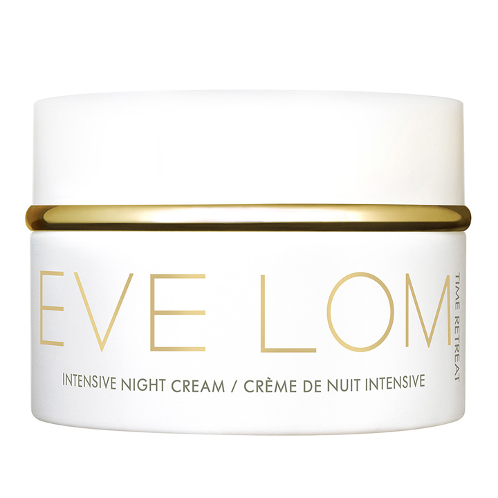 Crema Hidratante de noche Time Retreat Intensive Night de Eve Lom: imprescindibles rutina belleza