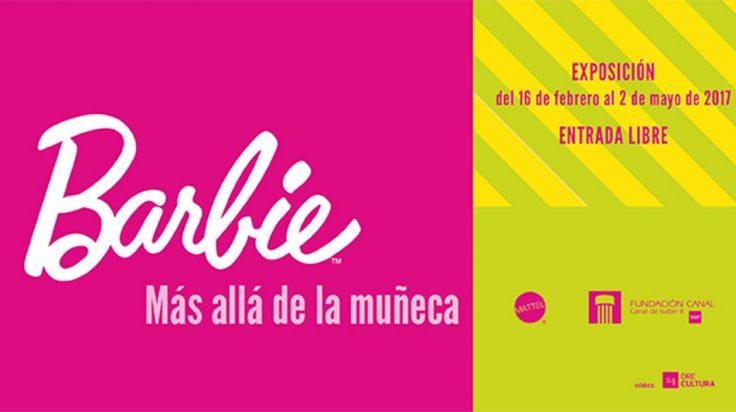 Barbie Exposición