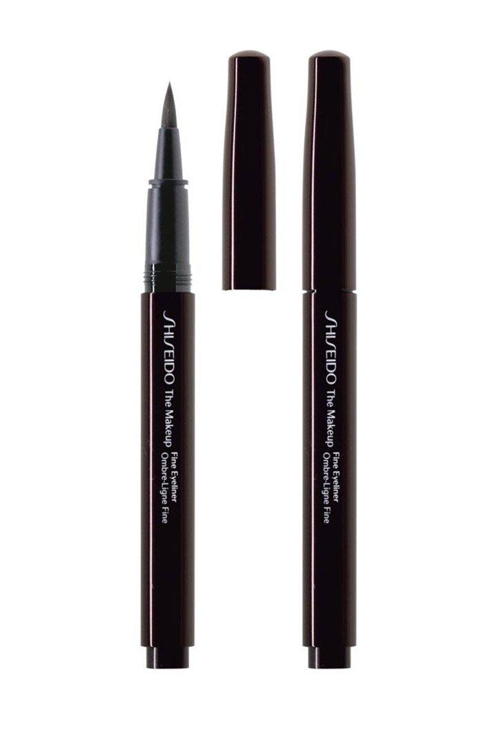 Eyeliner de Shiseido: Look Beauty Lovely Pepa