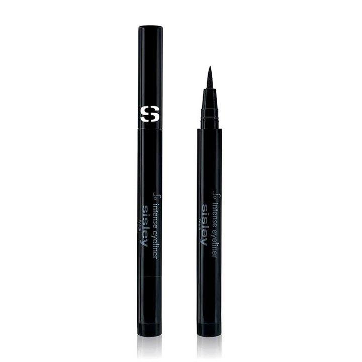 So Intense Eyeliner de Sisley: maquillaje ojos grandes