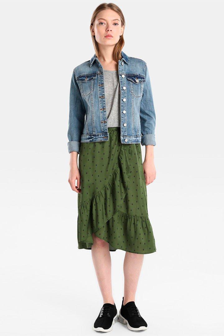 057b0a139 La falda pareo, la estrella de la temporada - StyleLovely.com