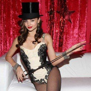 Los disfraces de las celebrities en Halloween