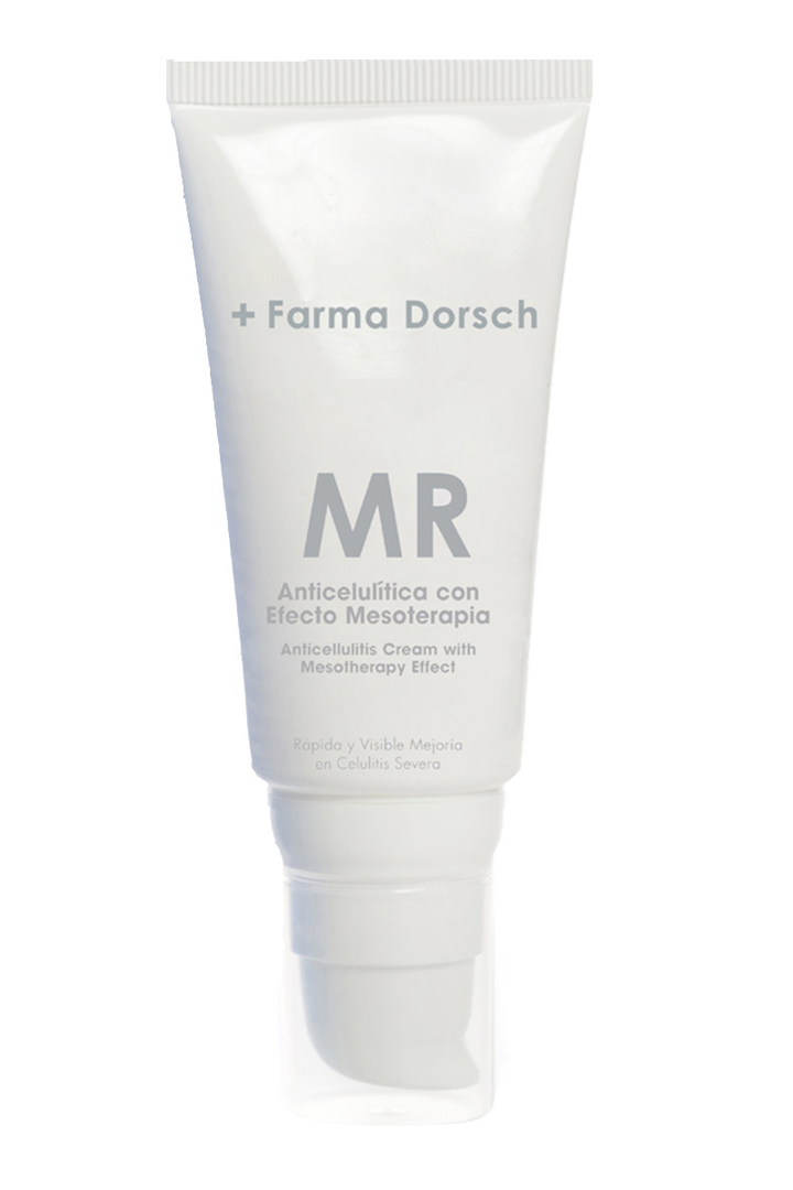 Farma Dorsch: mejores productos anticelulíticos