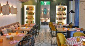 30 restaurantes por menos de 30 €