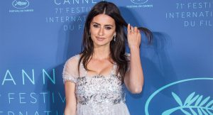 Festival de cine de Cannes 2018: cena de inauguración
