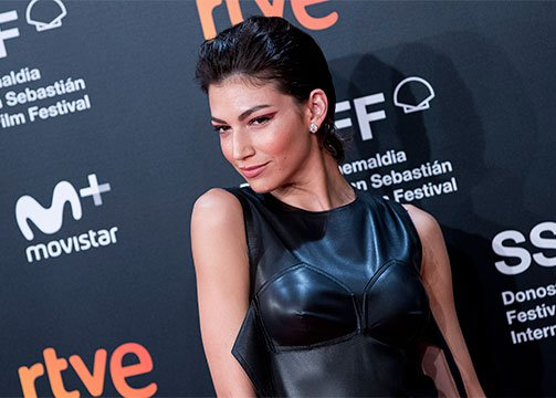 Los beauty looks de las celebrities en el Festival de San Sebastián
