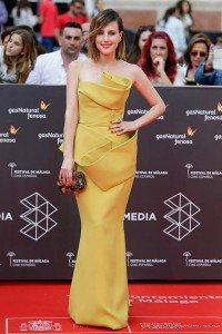 Festival de Málaga 2016: alfombra roja