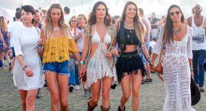 Agenda de festivales 2017: el plan musical que no puedes perderte