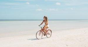 Tips para mantener tu físico en verano