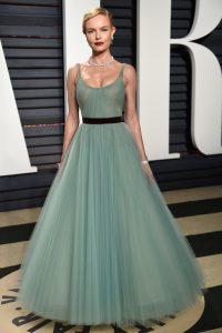 Los famosos en las fiestas de los Oscar 2017