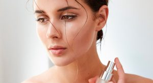 Fijador de maquillaje: todo lo que tienes que saber sobre él