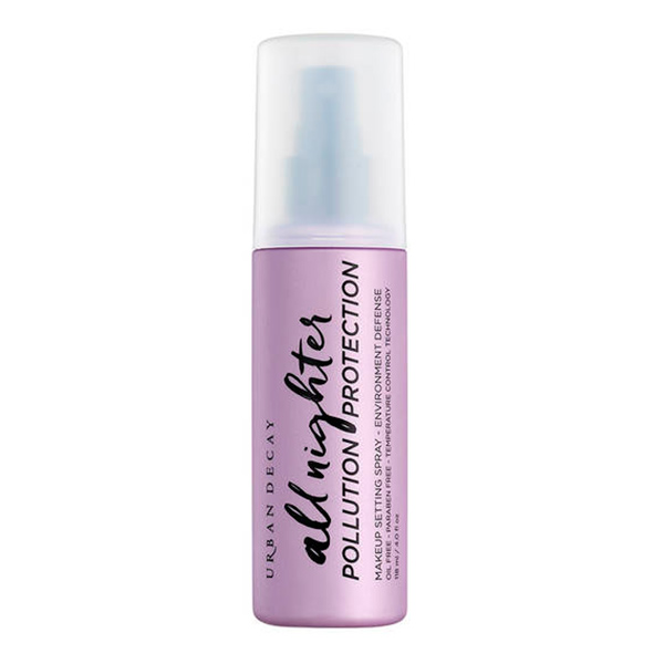 Fijador All Nighter Pollution Protection de Urban Decay