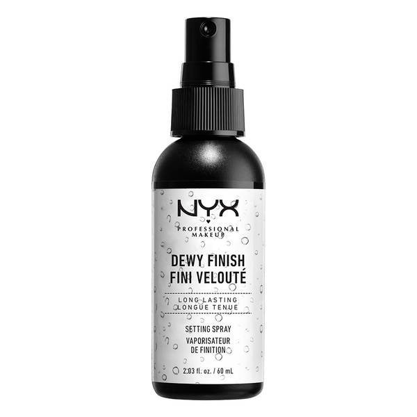 Spray fijador Dewi Finish de NYX