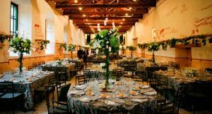 Fincas para celebrar bodas