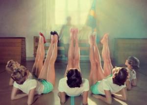 ¿Quién necesita el gimnasio?