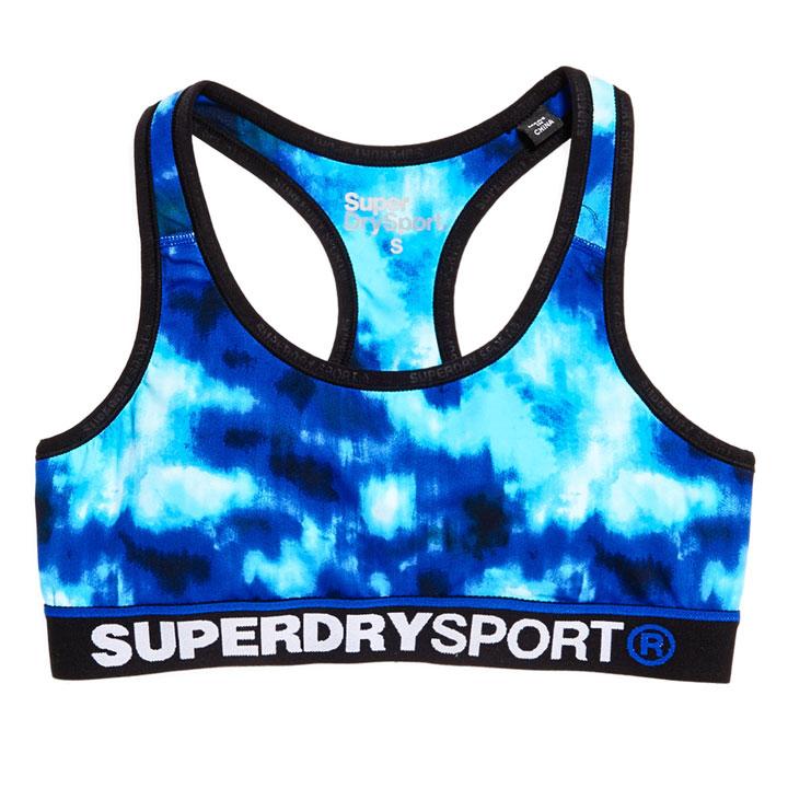 Fitness: Sujetador deportivo Sport Essentials de Superdry: productos ponerte en forma