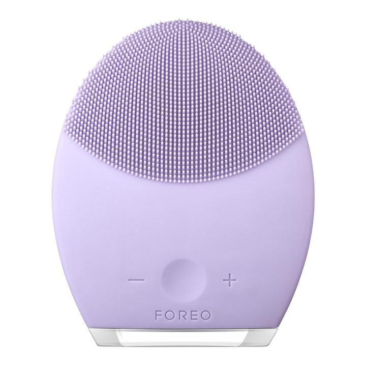 Dispositivo de Limpieza Facial LUNA 2 para piel sensible de Foreo: productos piel sensible