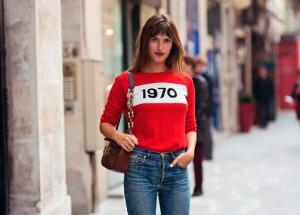 Consigue el look parisino