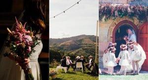 Fotógrafos de bodas 2018