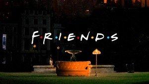 Friends en imágenes