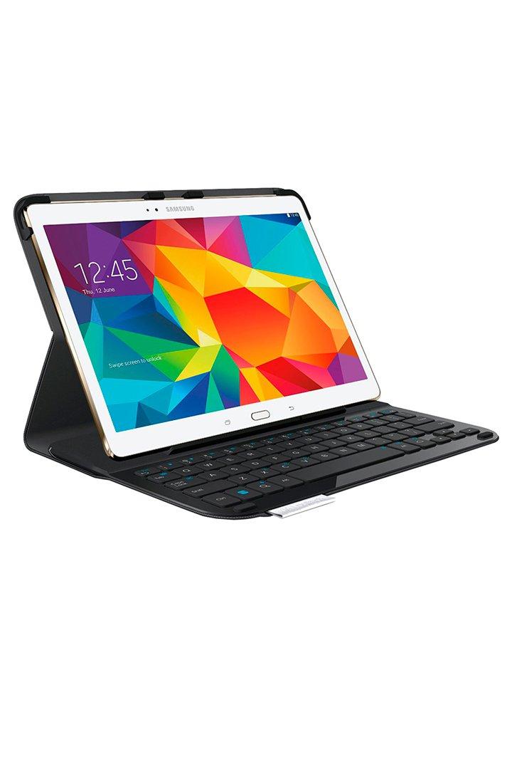Funda Logitech Type-S para tablet Samsung Galaxy Tab S 26,67 cm (10,5 '') con teclado bluetooth