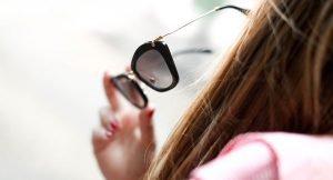 Las gafas de sol que no te quitarás esta primavera