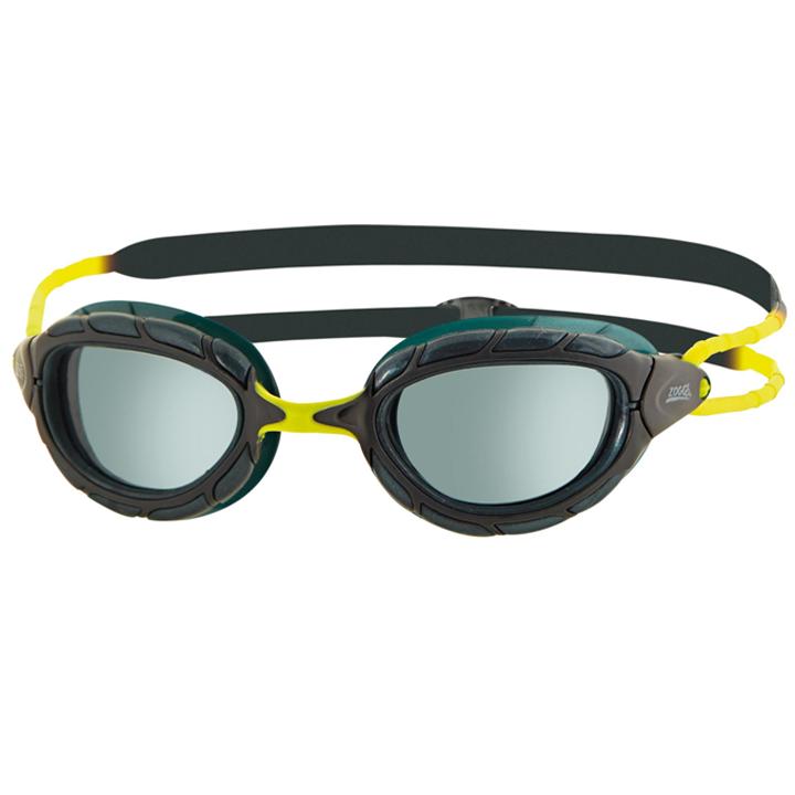Gafas de natación de Zoggs: practicar deporte en la playa