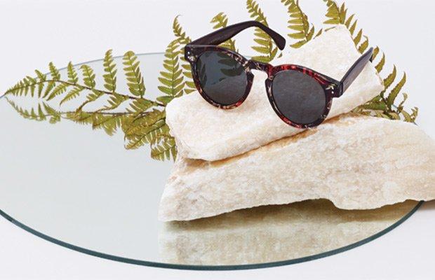 gafas de sol de komono