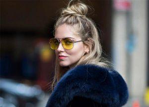 Las gafas de sol amarillas que llevarás esta temporada