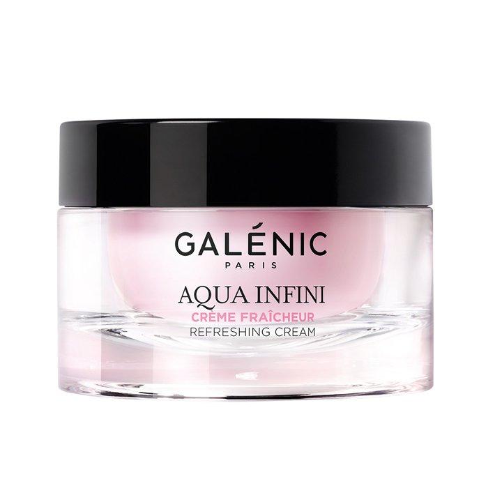 Crema Pieles Seca Aqua Infini de Galenic: productos cuidar piel seca invierno