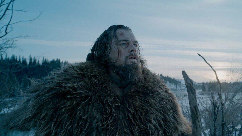 Leonardo DiCaprio se ha llevado el Oscar al Mejor Actor por El Renacido. ¡A la sexta va la vencida!