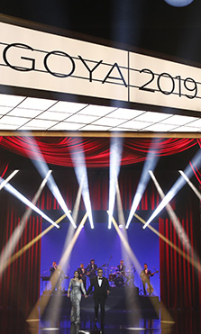 Estos han sido los ganadores de los Premios Goya 2019