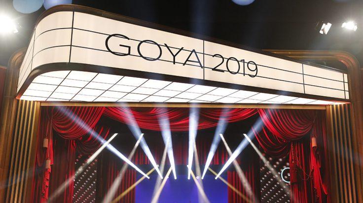 Ganadores de los Premios Goya 2019
